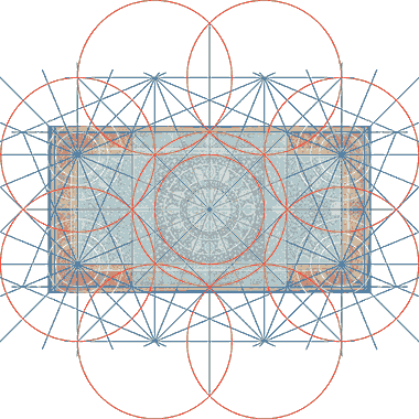 Islamic geometric patterns - Wikipedia, the free encyclopedia